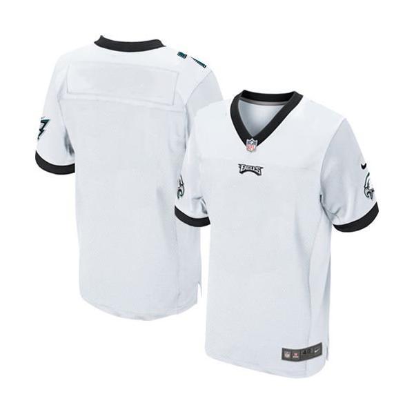 white football jersey