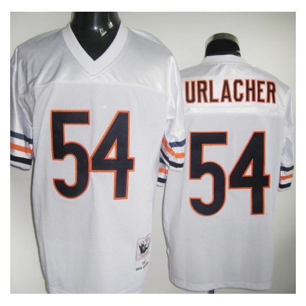 new concept 223e2 f9a61 Brian Urlacher Chicago Football Jersey Chicago #54 Football Jersey