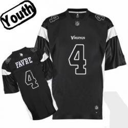 new product 11b5e 6522c brett-favre-youth-jersey