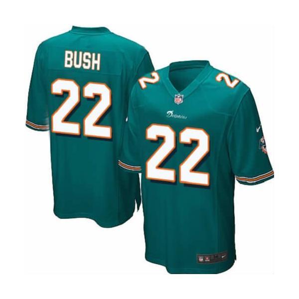 reggie bush jersey