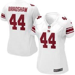 NY-Giant #44 Ahmad Bradshaw womens jersey Free shipping