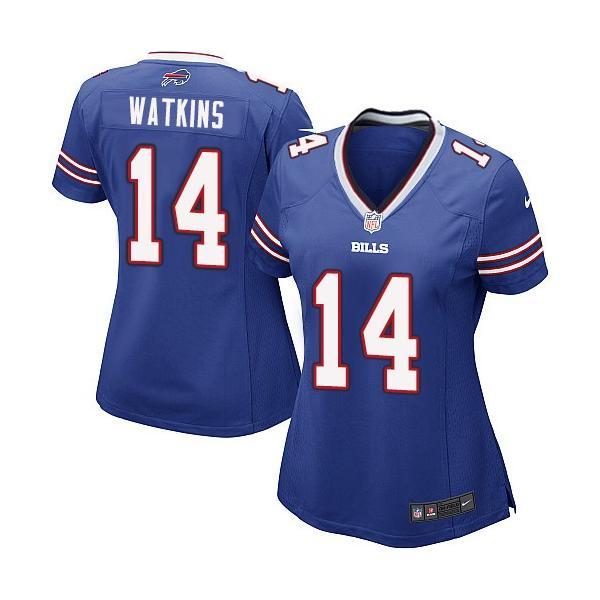 womens sammy watkins jersey