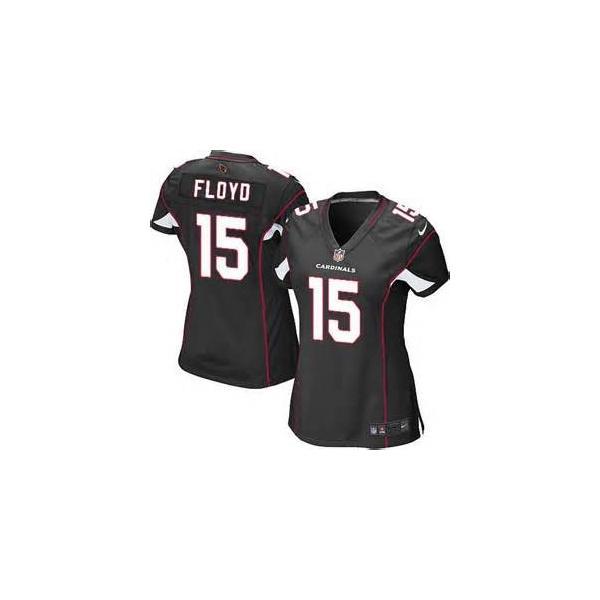 [Limited]Arizona #15 Michael Floyd womens jersey Free shipping