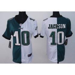 desean jackson white jersey