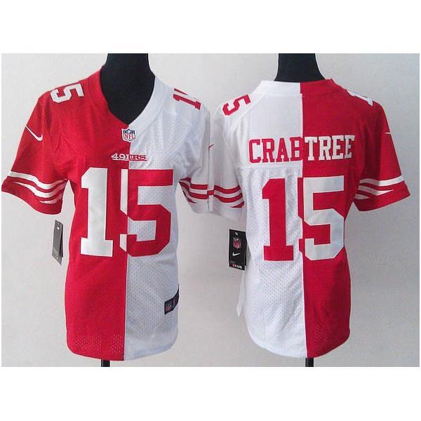 pretty nice 632b8 2e8ad womens crabtree jersey