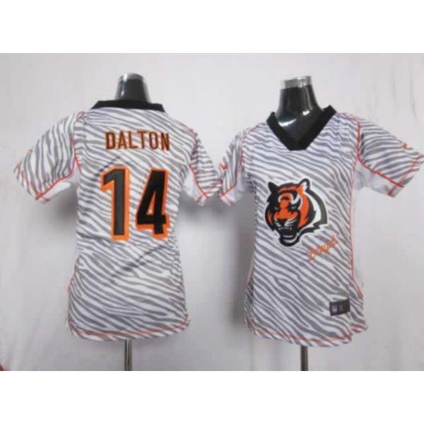 andy dalton womens jersey