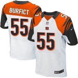 orange vontaze burfict jersey