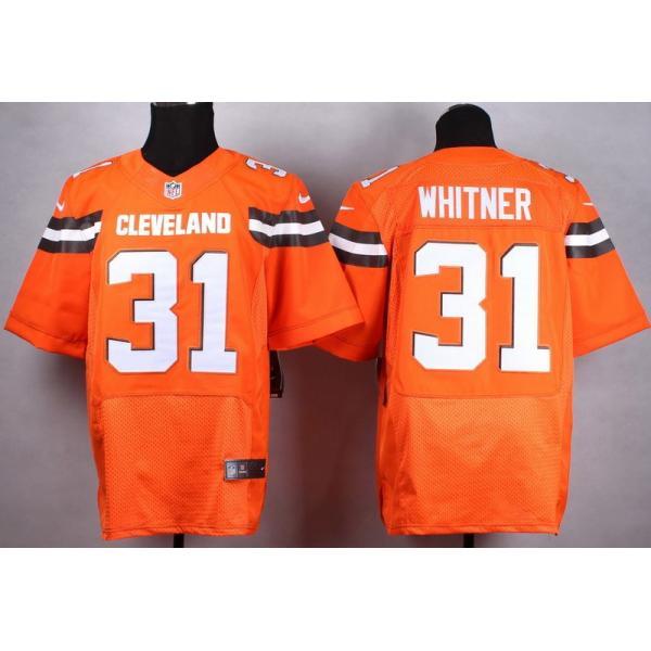 Donte Whitner Cleveland Football Team