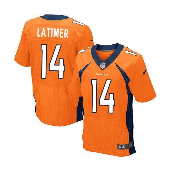 cody latimer jersey