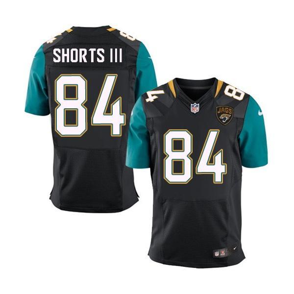 [Elite]Cecil Shorts III Jacksonville Football Team Jersey(Black, 2014 ...