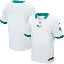 Elite  Miami Football Team Jersey -Miami Jersey (Blank c466648db